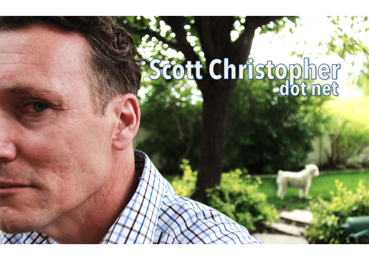 Scott Christopher logo